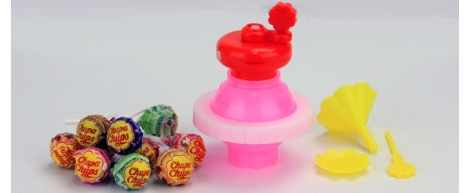 Chupa Chups Ice Candy Maker 2