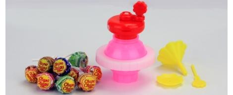 Chupa Chups Ice Candy Maker 2