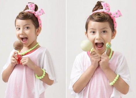 Chupa Chups Ice Candy Maker