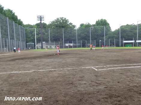 Baseball Ueno