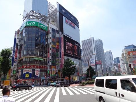 Kabukicho quartier