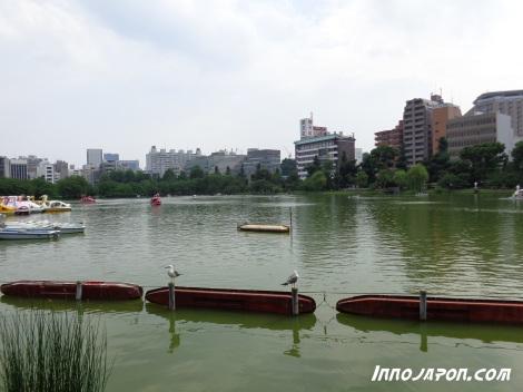 Lac Ueno