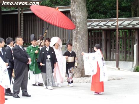 Mariage shintoïste