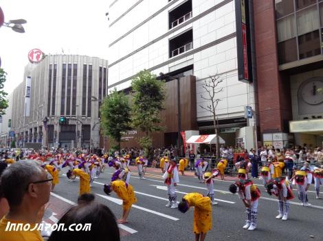 Matsuri Shinjuku