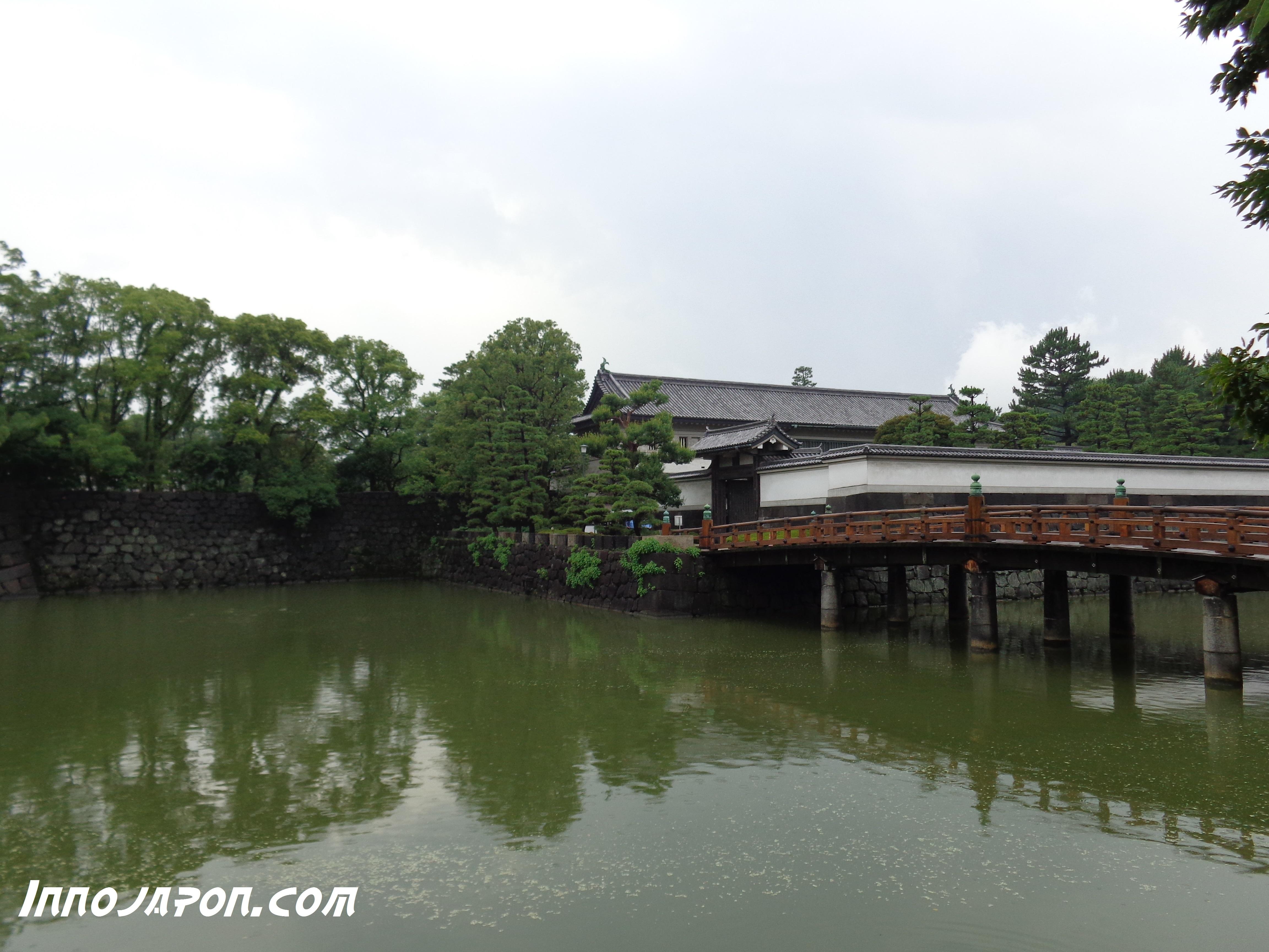 17 me jour jardin imp rial et tokyo dome innojapon for Jardin imperial