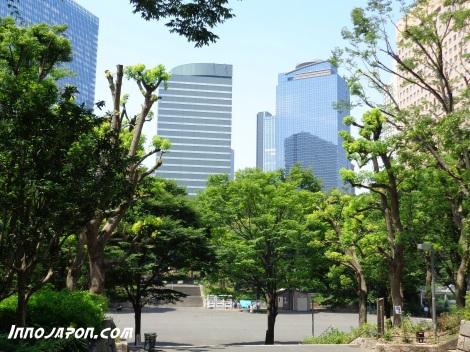 Parc Shinjuku