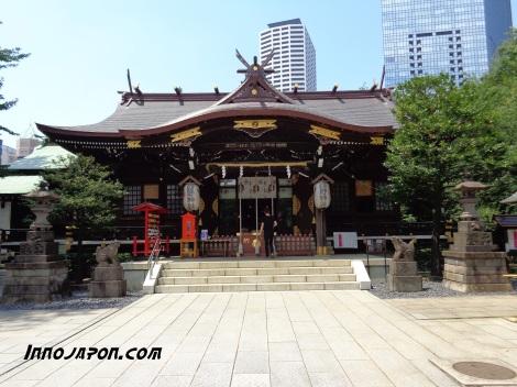 Temple Shinto Shinjuku