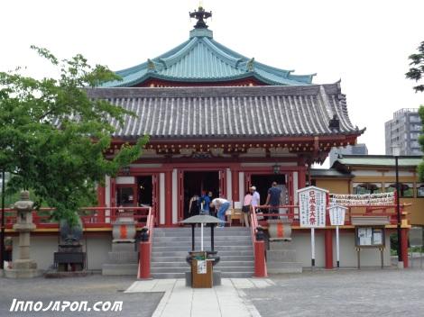 Temple Ueno