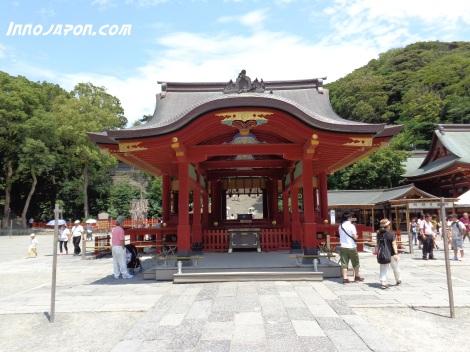 Kamakura Tsurugaoka 1