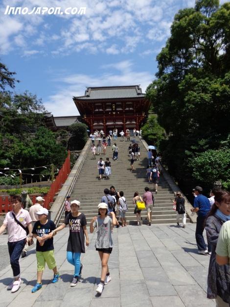 Kamakura Tsurugaoka 2