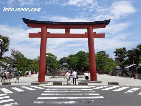 Kamakura Tsurugaoka