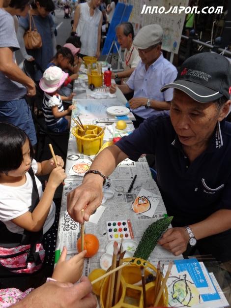 Matsuri atelier enfant 2