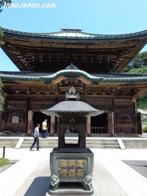 Kencho-ji 2