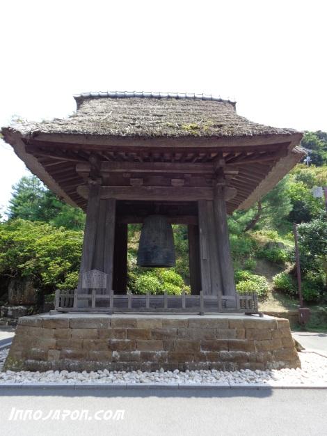 Kencho-ji Cloche