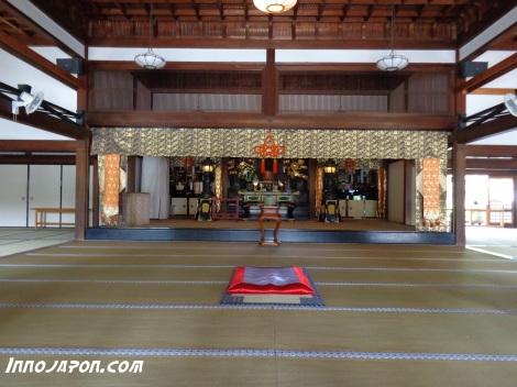 Kencho-ji Interieur 2