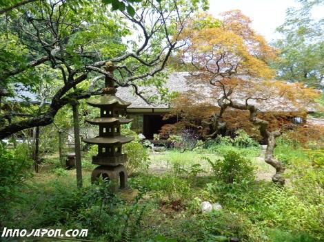 Jochi-ji jardin 1