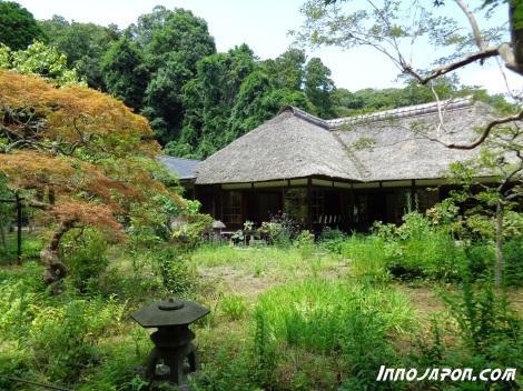 Jochi-ji jardin