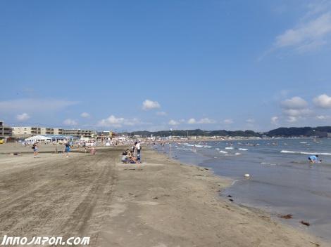Kamakura mer