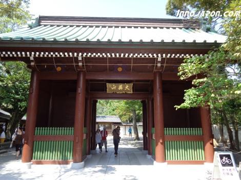 Kotoku-in Daibutsu