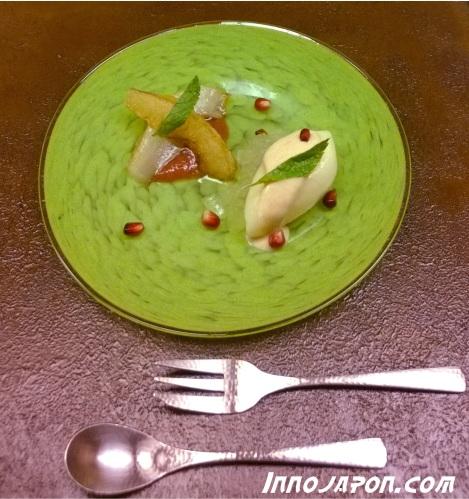 Okuda dessert