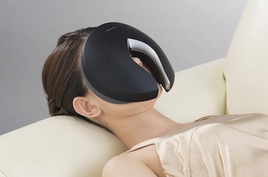 le masque soin visage panasonique innojapon. Black Bedroom Furniture Sets. Home Design Ideas