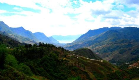 La vallée de Sappa