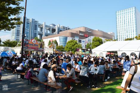 Odaiba Oktober Fest