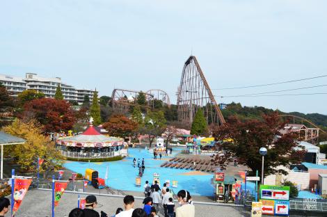 Yomiuri Land