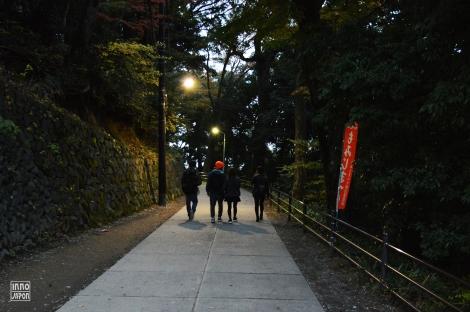Takao descente 1