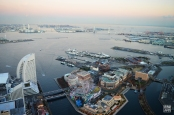 Panorama Yokohama jour