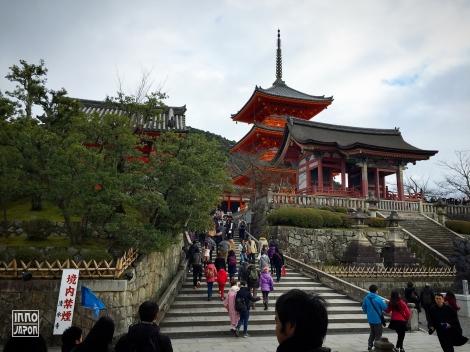 Kyoto pagode 1