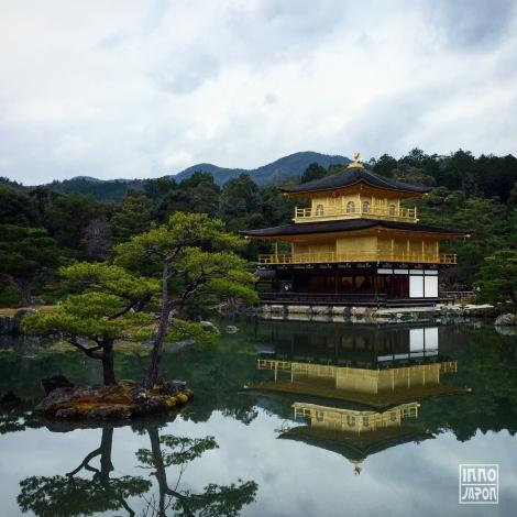 Kyoto Palais doré
