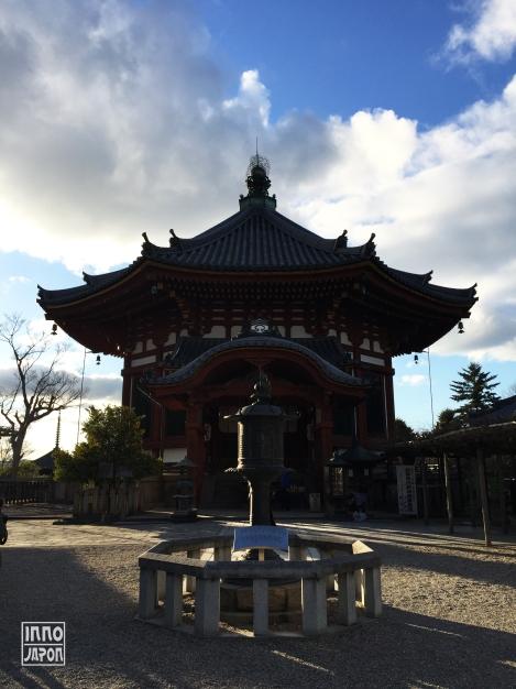 Nara Kofuku ji