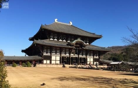 Nara Todai ji